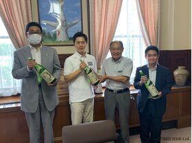 吉村 日本酒
